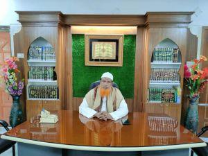 Hafiz Maulana Syed Shamim Ahmad